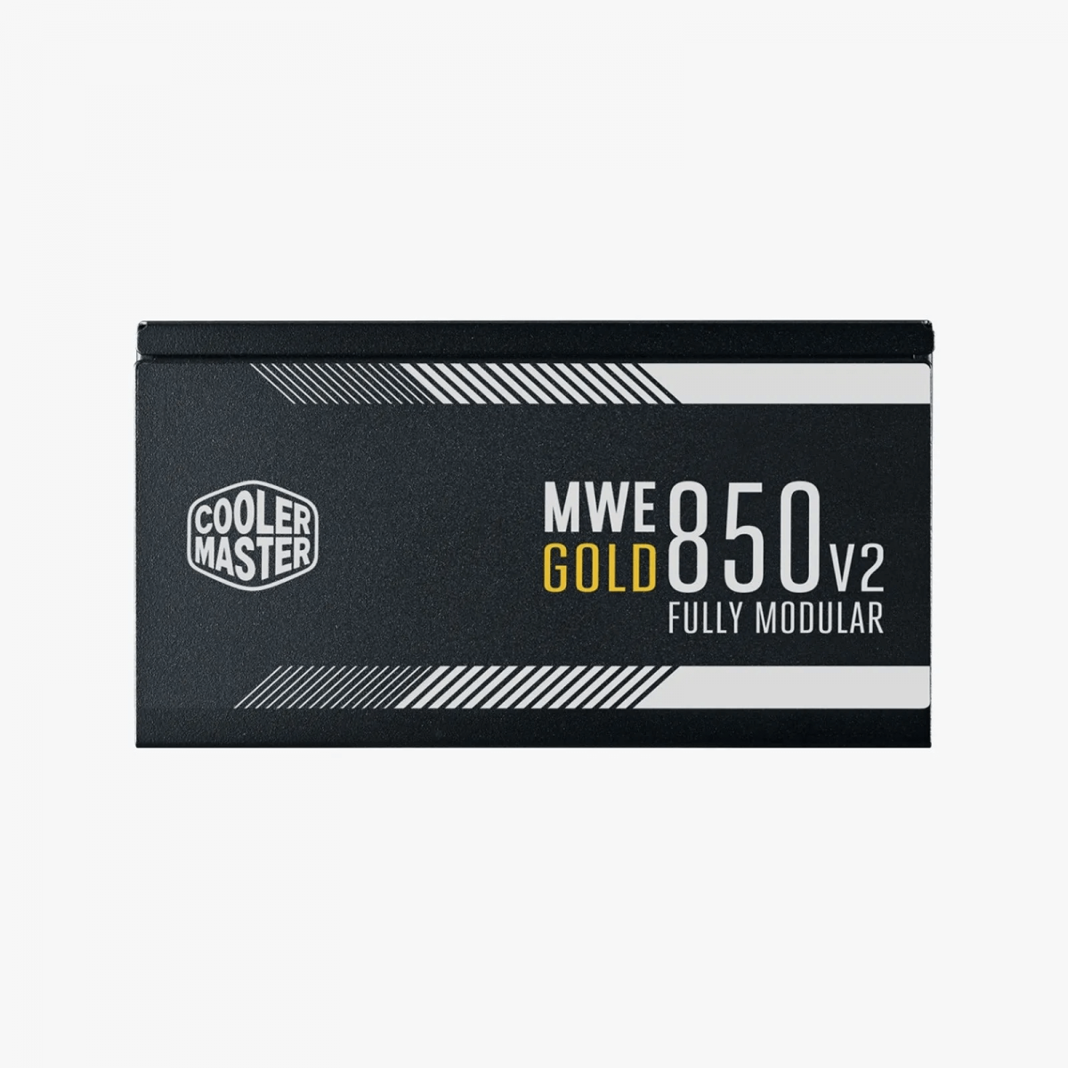 Fonte Cooler Master MWE V2 850W, 80 Plus Gold, PFC Ativo, Full Modular, MPE-8501-ACAAG-WO