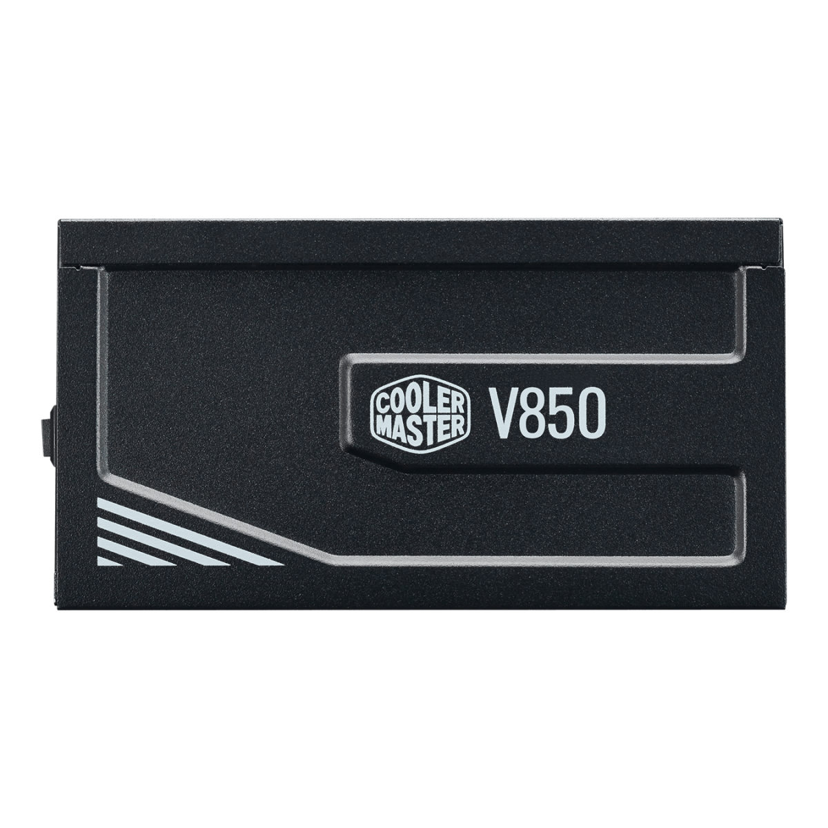 Fonte Cooler Master V850 V2 850W, 80 Plus Gold, PFC Ativo, Full Modular, MPY-850V-AFBAG-WO