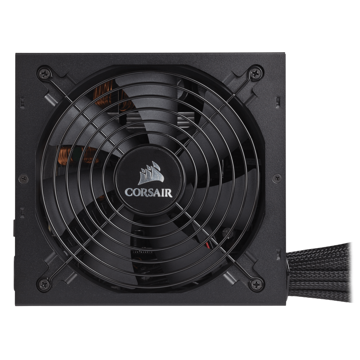 Fonte Corsair CX750 750W, 80 Plus Bronze, PFC Ativo, CP-9020123-WW
