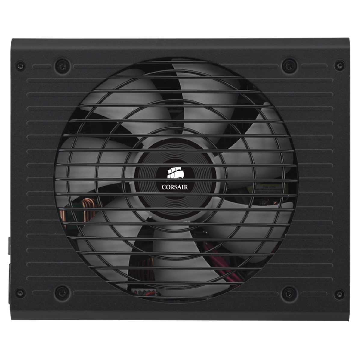 Fonte Corsair HX1000i 1000w, 80 Plus Platinum, Full Modular, PFC Ativo, CP-9020074-NA