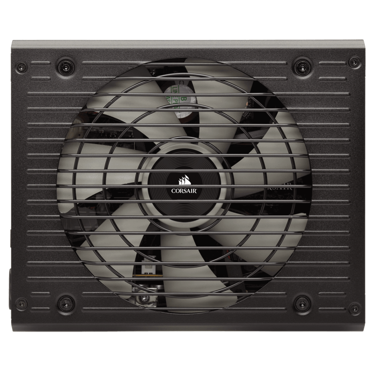 Fonte Corsair HX750 750W 80 Plus Platinum PFC Ativo Modular CP-9020137-WW