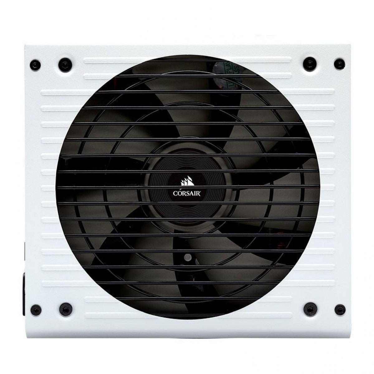 Fonte Corsair RM750x 750W, 80 Plus Gold, PFC Ativo, Full Modular, White, CP-9020187-WW