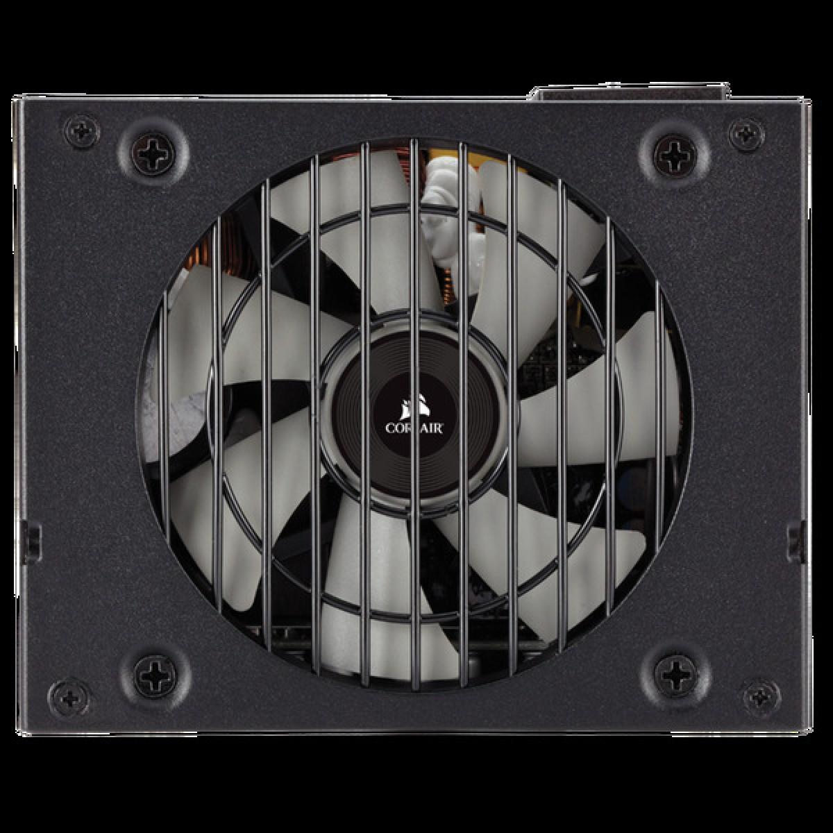Fonte Corsair SFX SF450 450W, 80 Plus Gold, Modular, PFC Ativo, CP-9020104-WW