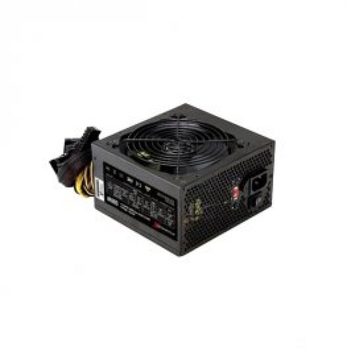 Fonte PowerX 500W PX500 ATX Sata c/ Cabo