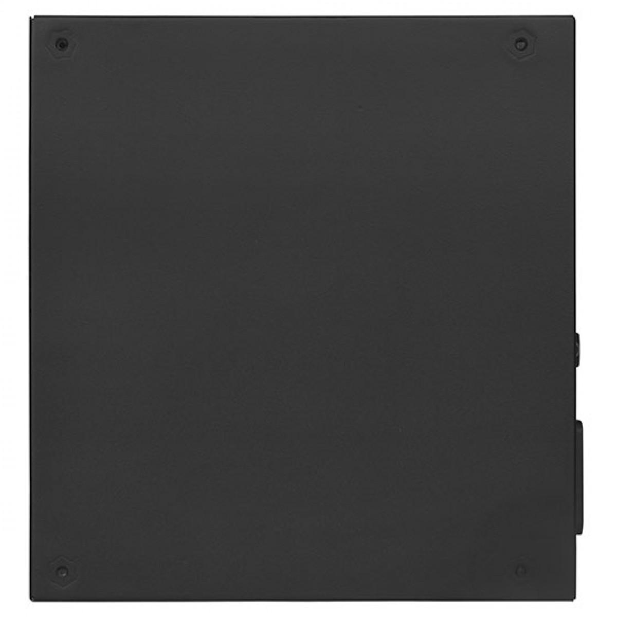 Fonte SilverStone SST-ET650-G, 650W, 80 Plus Gold, PFC Ativo, SST-ET650-G