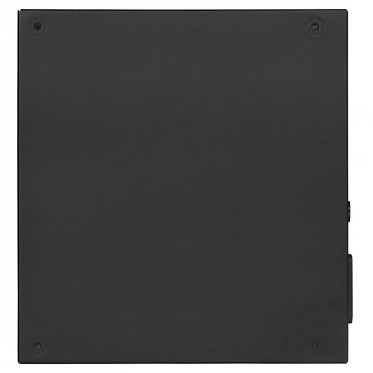 Fonte SilverStone SST-ET750-G, 750W, 80 Plus Gold, PFC Ativo, SST-ET750-G