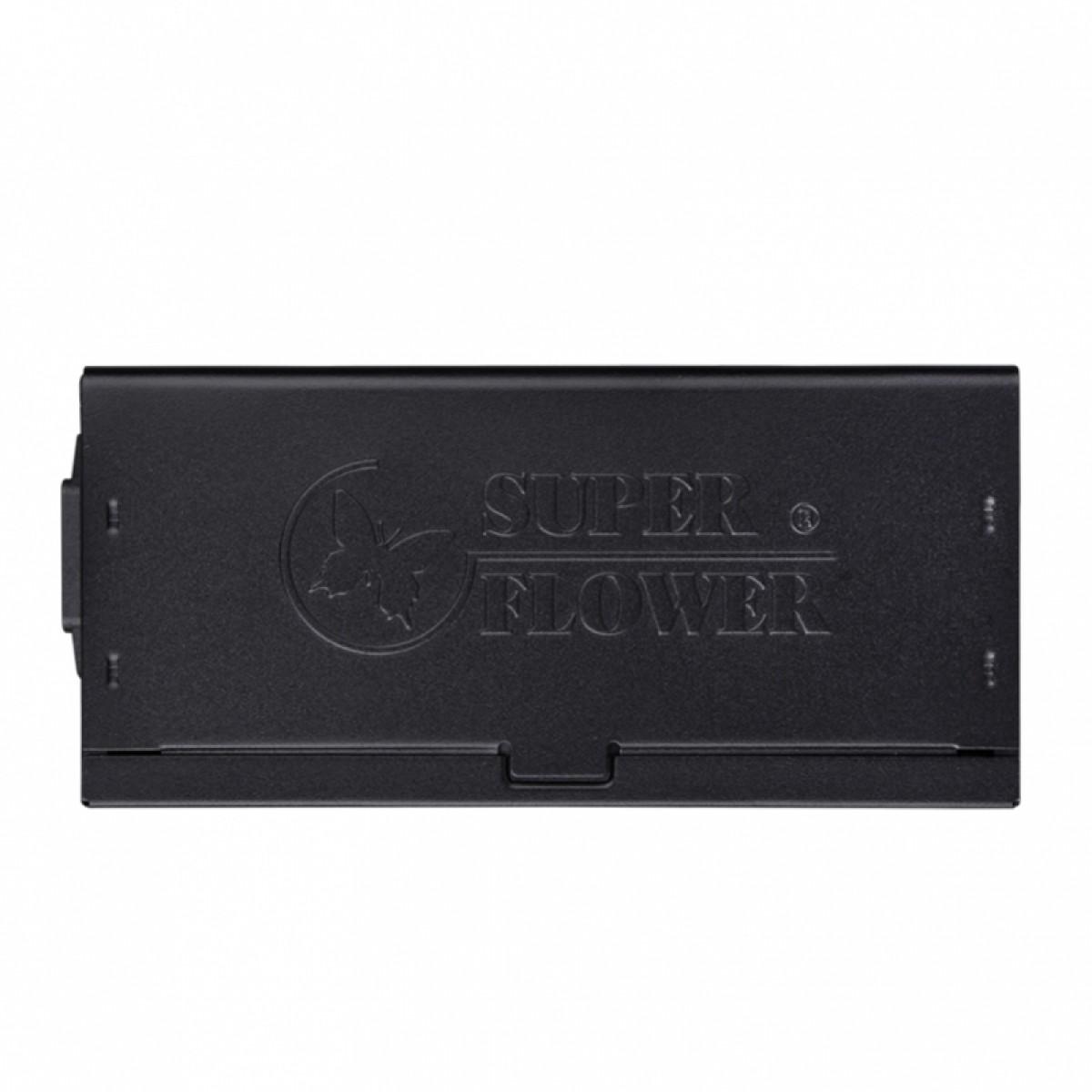 Fonte Super Flower LEADEX Platinum SE 1200W, 80 Plus Platinum, PFC Ativo, Full Modular, SF-1200F14MP