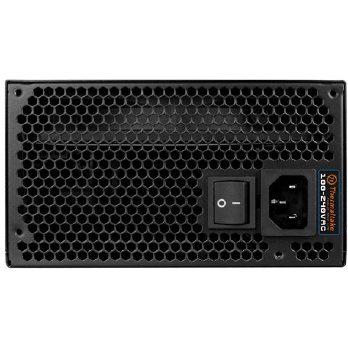 Fonte Thermaltake Smart SP-1200M 1200W, 80 Plus Bronze, PFC Ativo, Modular, SP-1200MPCBUS