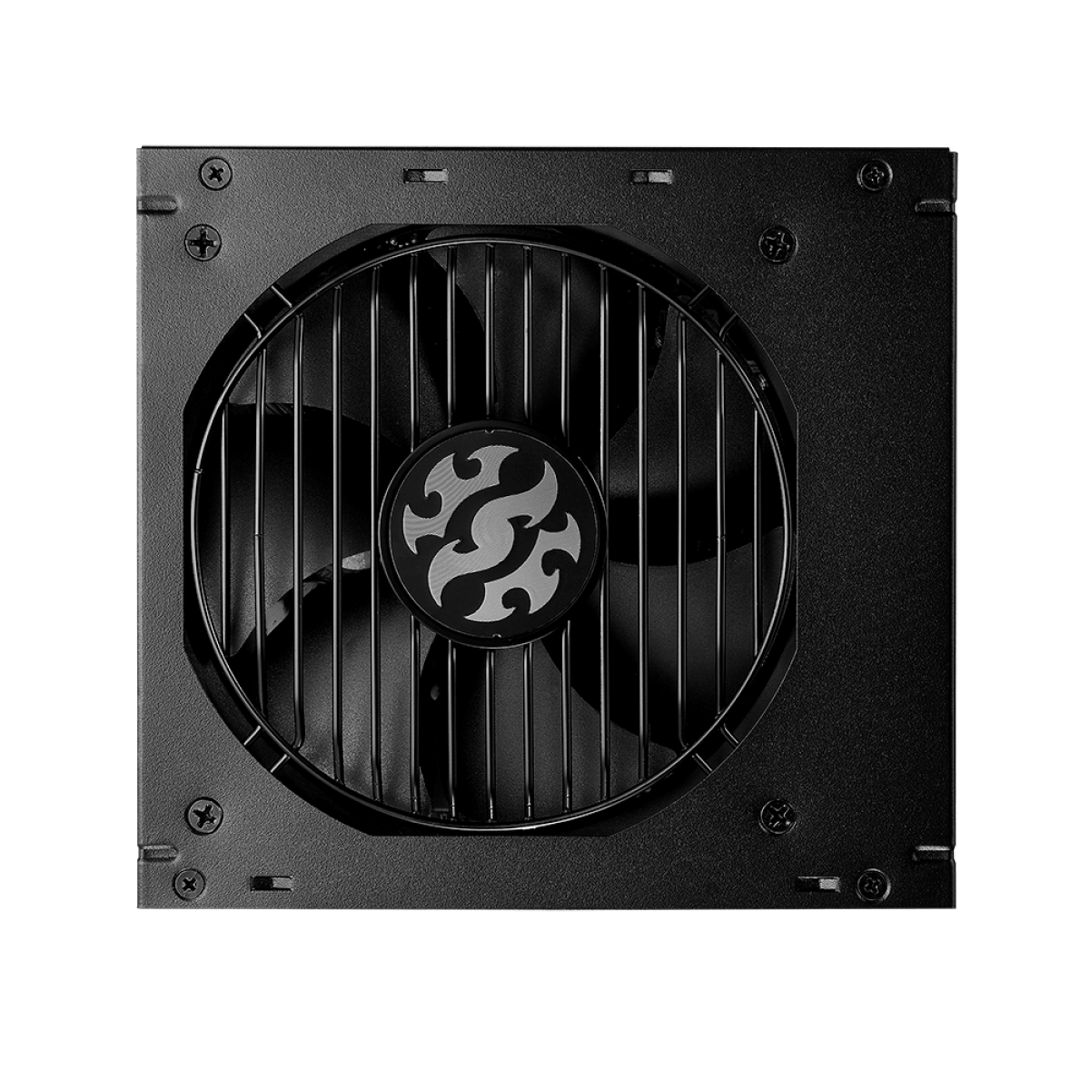 Fonte XPG, Core Reactor, 650W, 80 Plus Gold, Modular, PFC Ativo, COREREACTOR650G-BKCBR