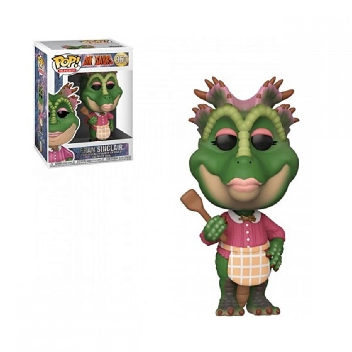 Funko POP! A Família Dinossauros, Fran Sinclair N 47008