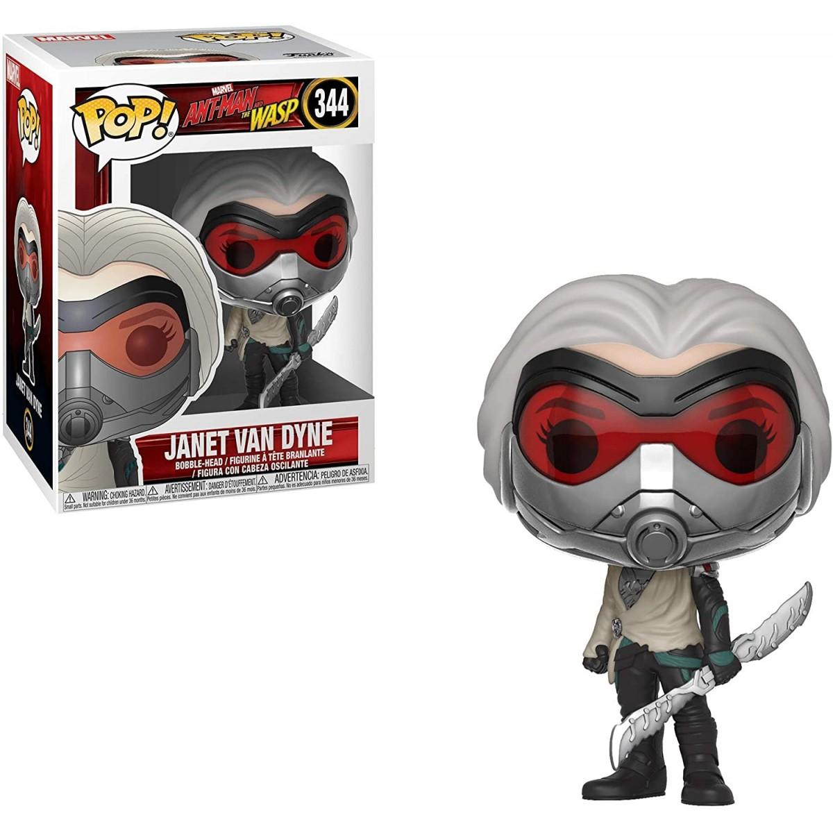 Funko POP! Ant-Man Janet N 30798
