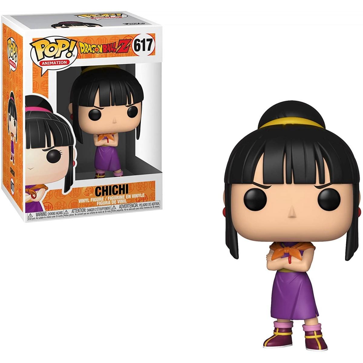 Funko POP! Dragonball Z Chi Chi N 39700