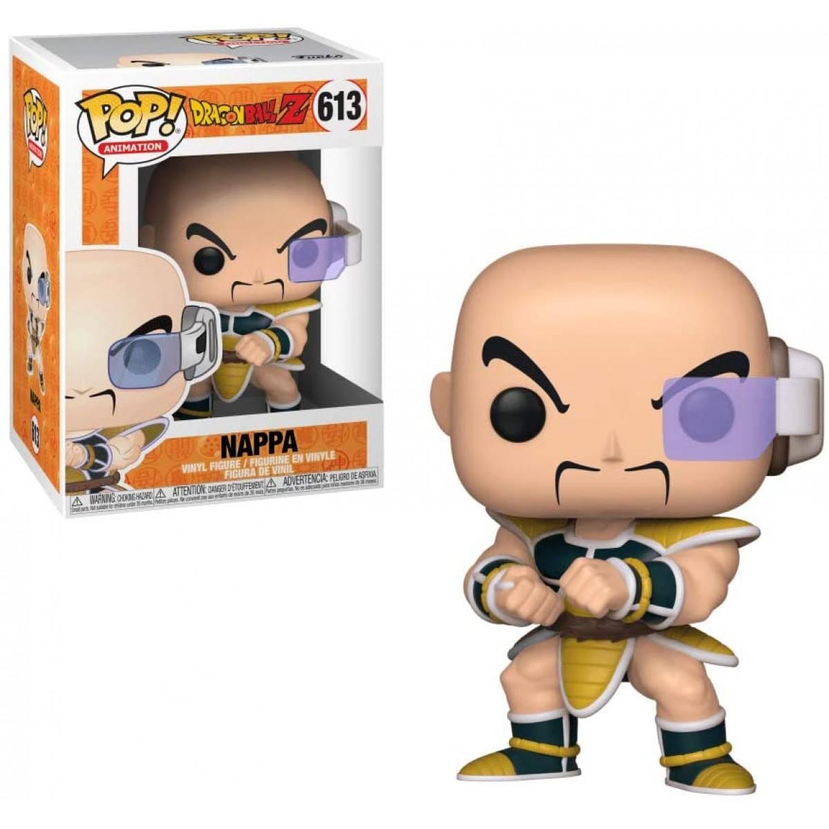 Funko POP! Dragonball Z Nappa N 39696