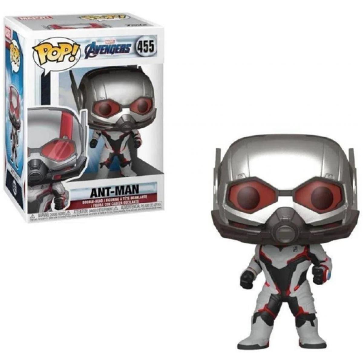 Funko POP! Endgame Homem Formiga N 36666
