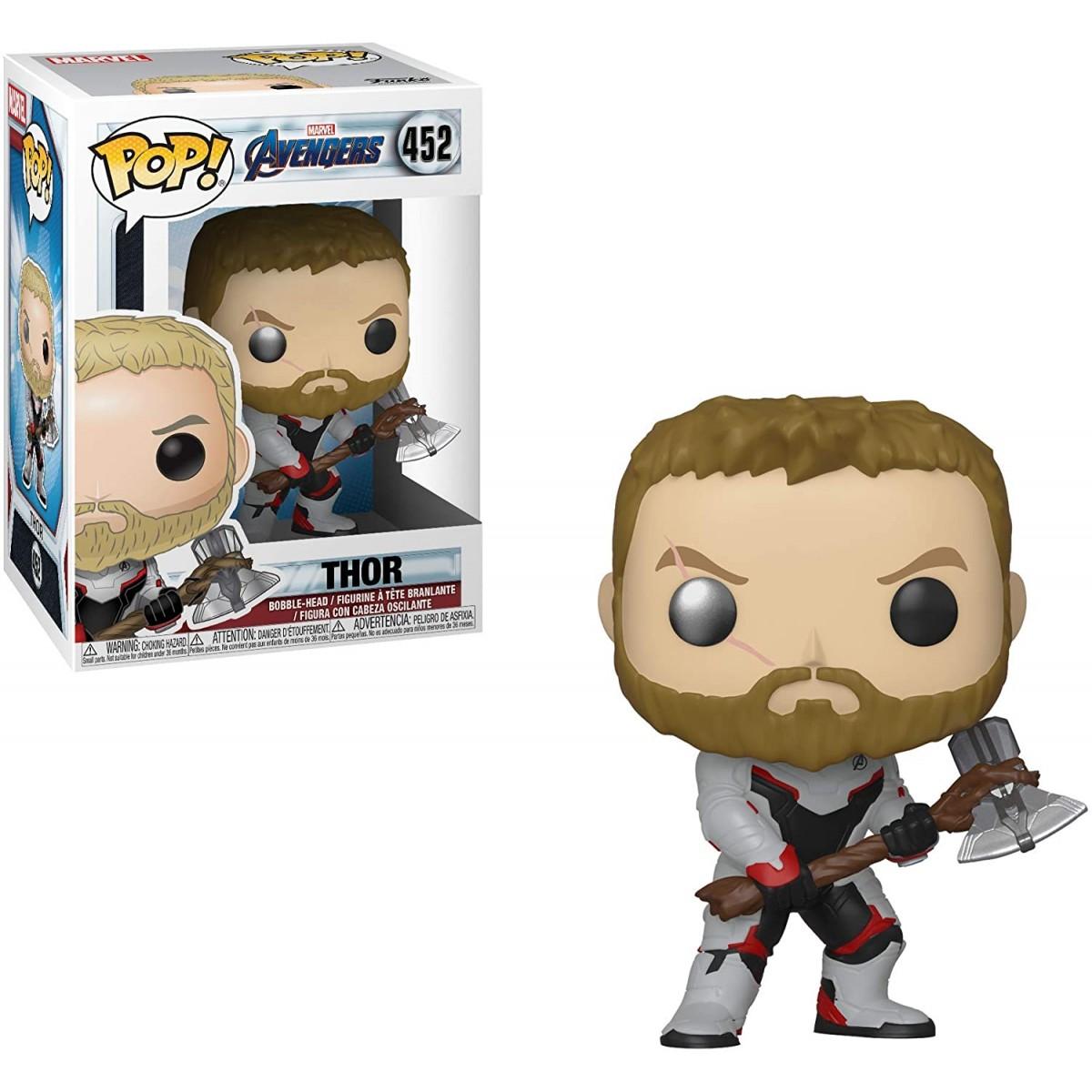 Funko POP! Endgame Thor N 36662