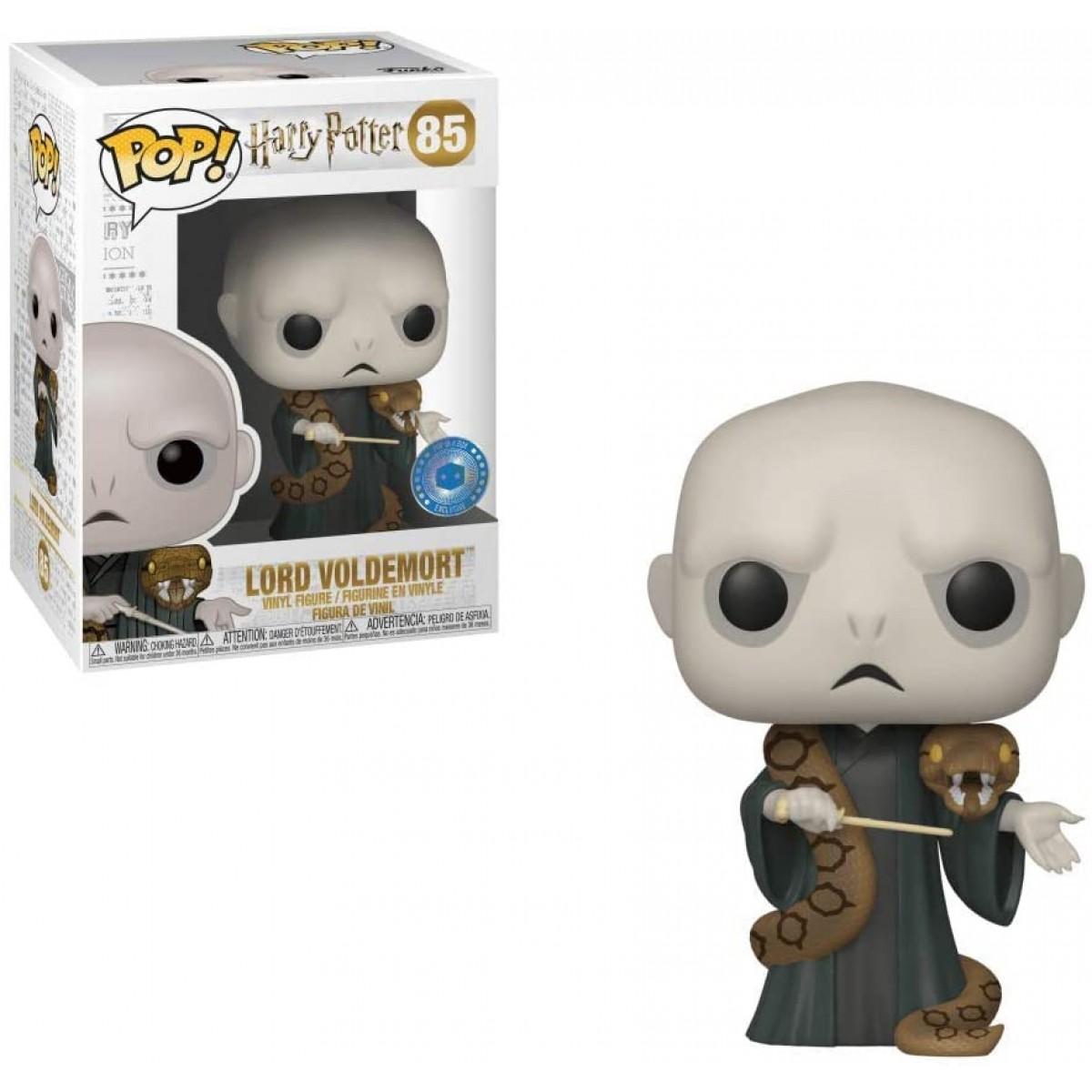 Funko POP! Harry Potter Lord Voldemort N 40617