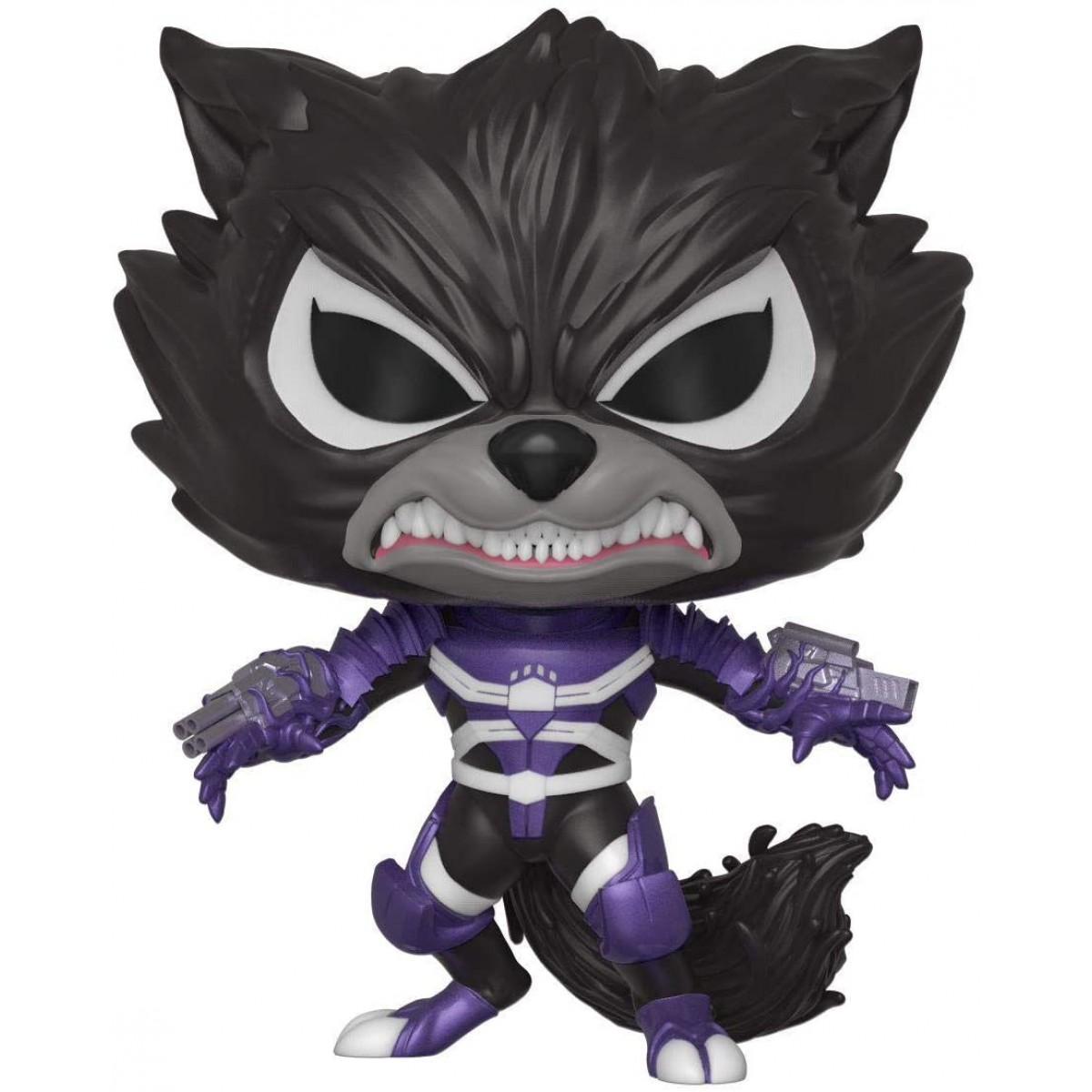 Funko POP! Rocket Raccoon, N 40707