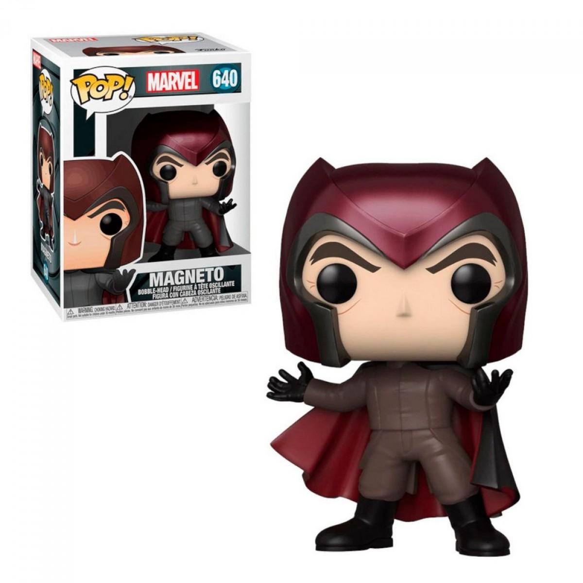 Funko POP! X-Men, Magneto N 640