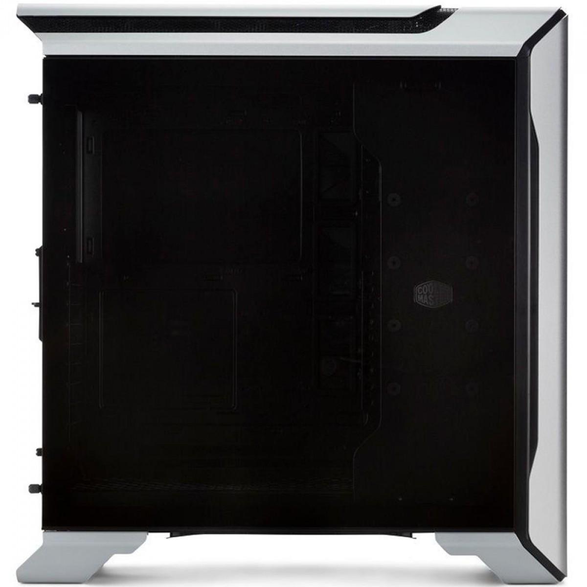 Gabinete Cooler Master Mastercase SL600M, Sem Fonte, Sem Fan, MCM-SL600M-SGNN-S00
