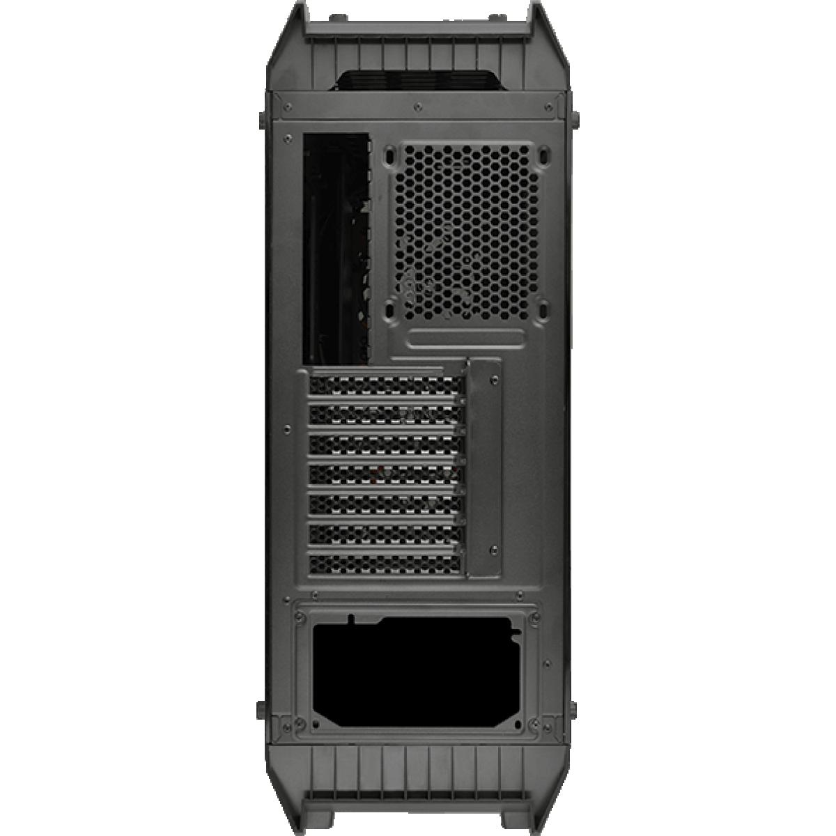 Gabinete Gamer Cougar Panzer-G 385GMM0.0001 Vidro Temperado Mid Tower Preto S/Fonte
