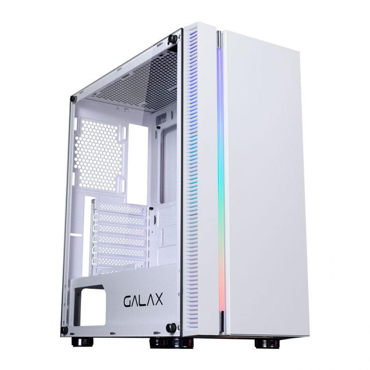 PC Gamer T-MOBA Rival Intel i3 9100F / Radeon RX 570 8GB / DDR4 8GB / HD 1TB