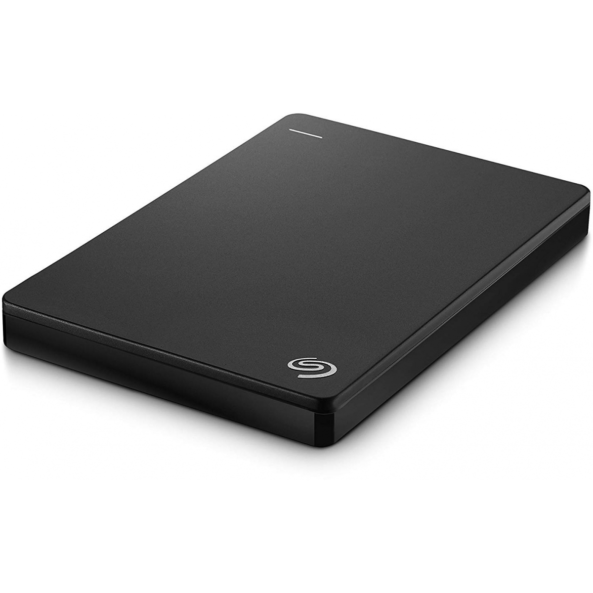 HD Externo Portátil Seagate Backup Plus SLim 2TB, USB 3.0, STDR2000100