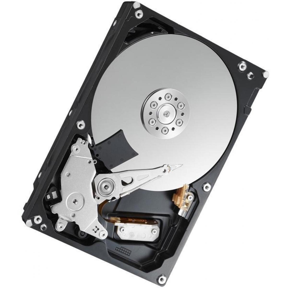 HD Toshiba P300 3TB, Sata III, 7200RPM, 64MB, HDWD130UZSVA