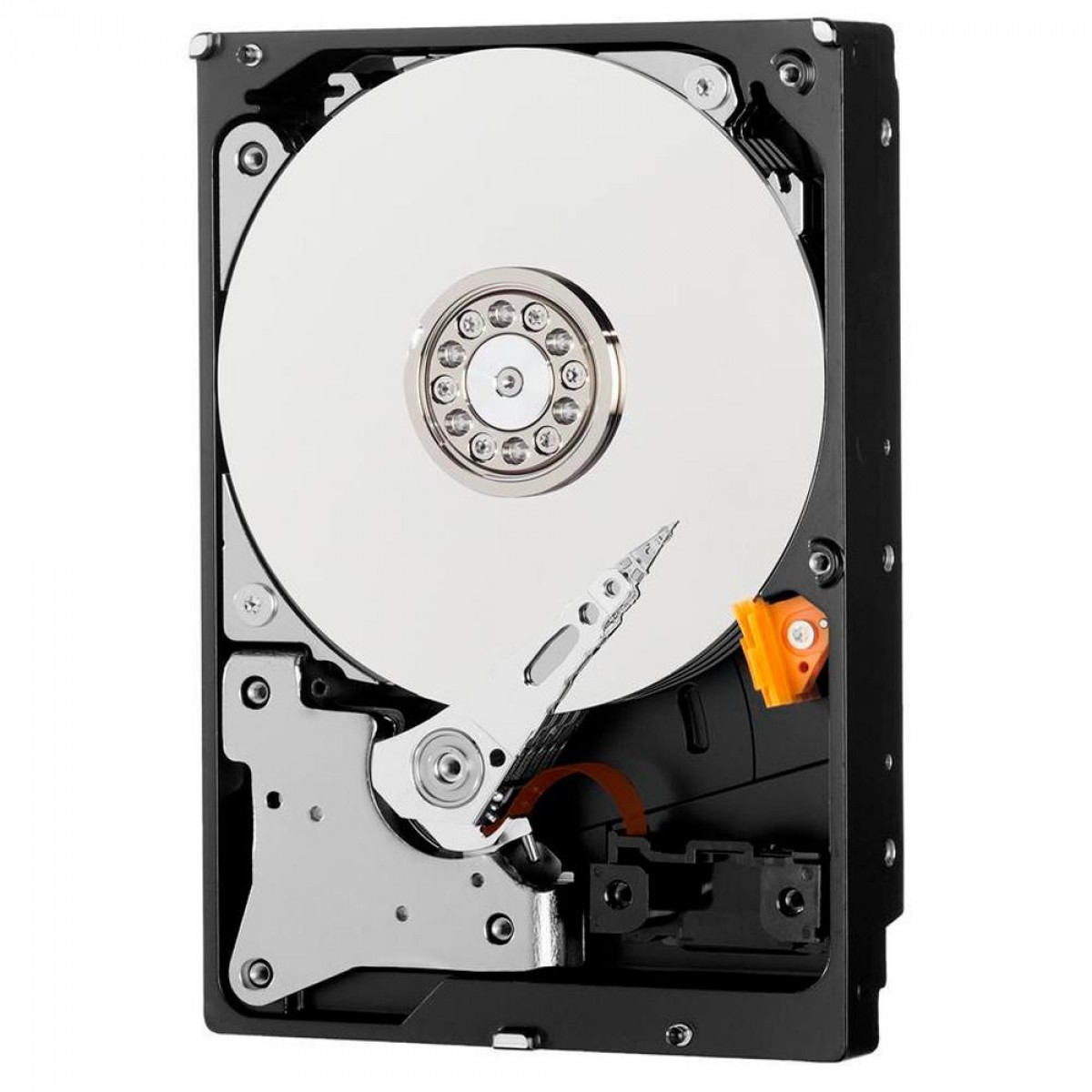 HD Western Digital 1TB Purple WD10PURX 64MB SATA III, WD10PURX