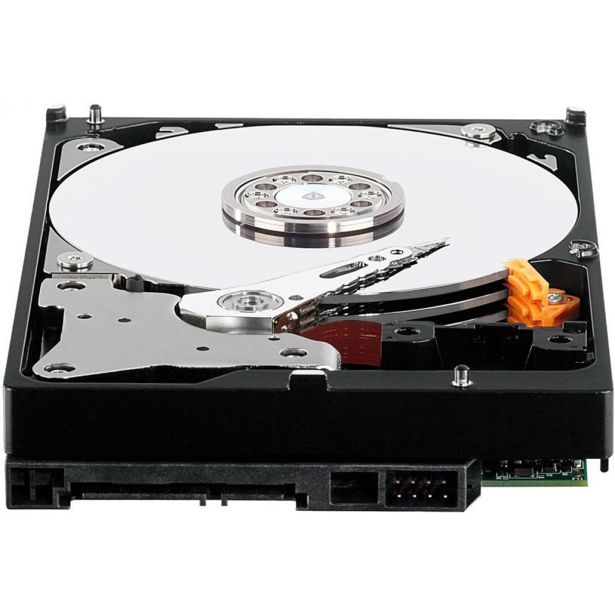 HD Western Digital Purple Survillance 6 TB, 3.5, Sata III, WD60PURZ