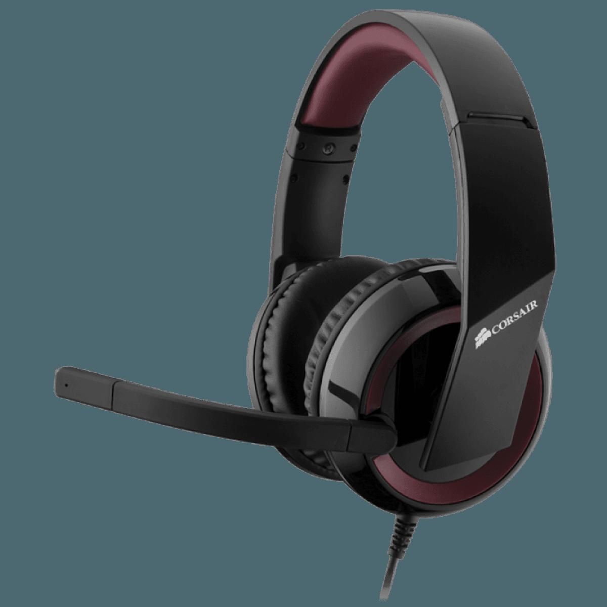 Headset Corsair Raptor Raptor HS30 CA-9011121-NA-Y