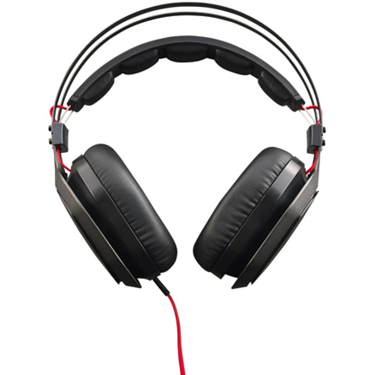 Headset Gamer Cooler Master MasterPulse Stereo SGH-4700-KKTA2