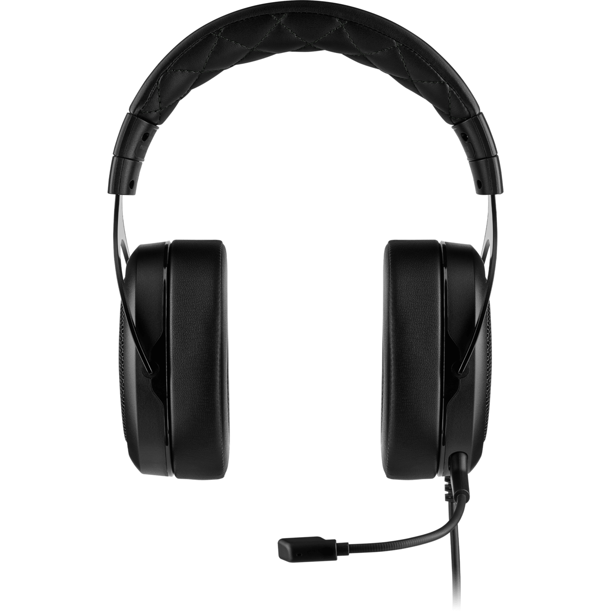 Headset Gamer Corsair HS50 Pro Stereo Carbon, CA-9011215-NA