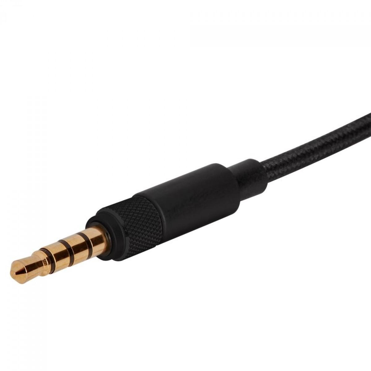 Headset Gamer Corsair Virtuoso, USB + Wireless + 3.5mm, PC, PlayStation 4/5, Dispositivos Móveis, RGB, White, CA-9011186