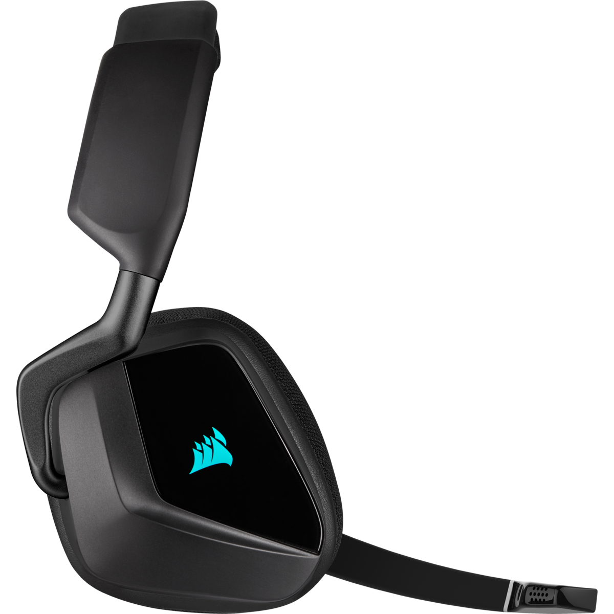 Headset Gamer Corsair Void RGB Elite, 7.1 Surround, Wireless, CA-9011201-NA