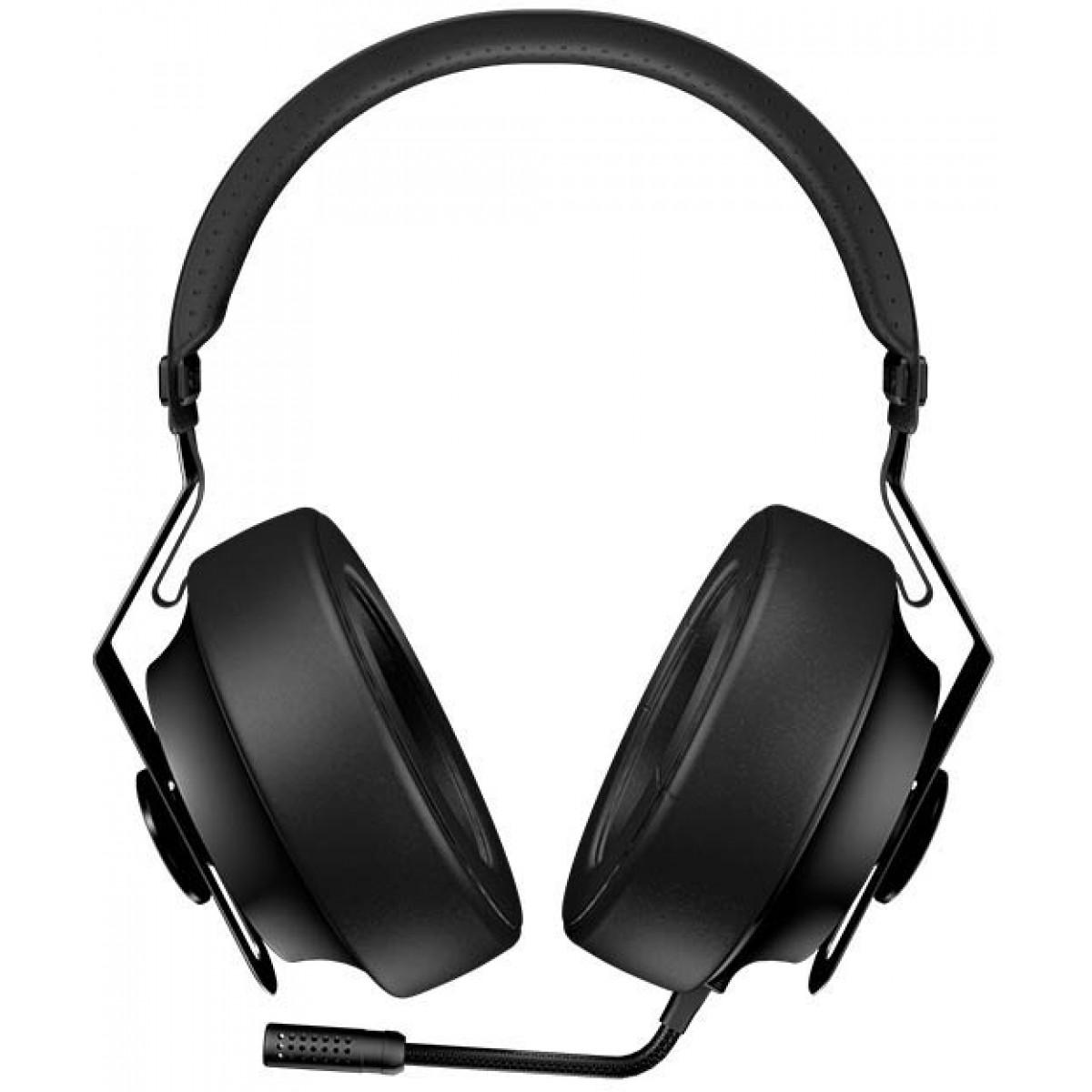 Headset Gamer Cougar Phontum Essential, Black, 3H150P40B.0001