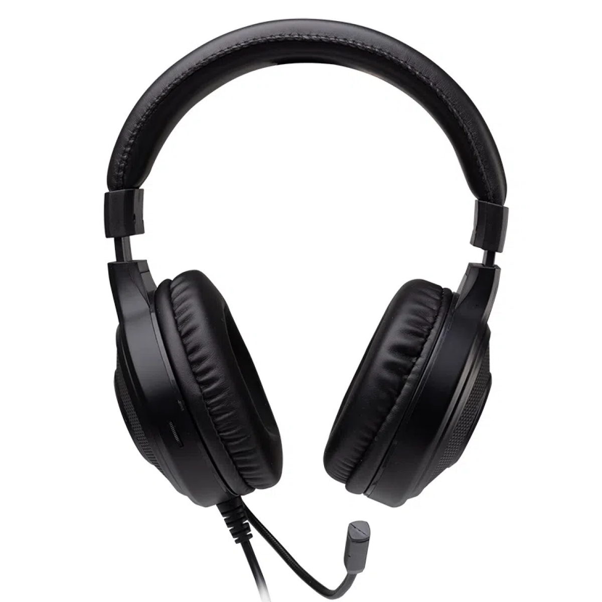 Headset Gamer Dazz Cobra, Com Fio, 3.5mm, Black
