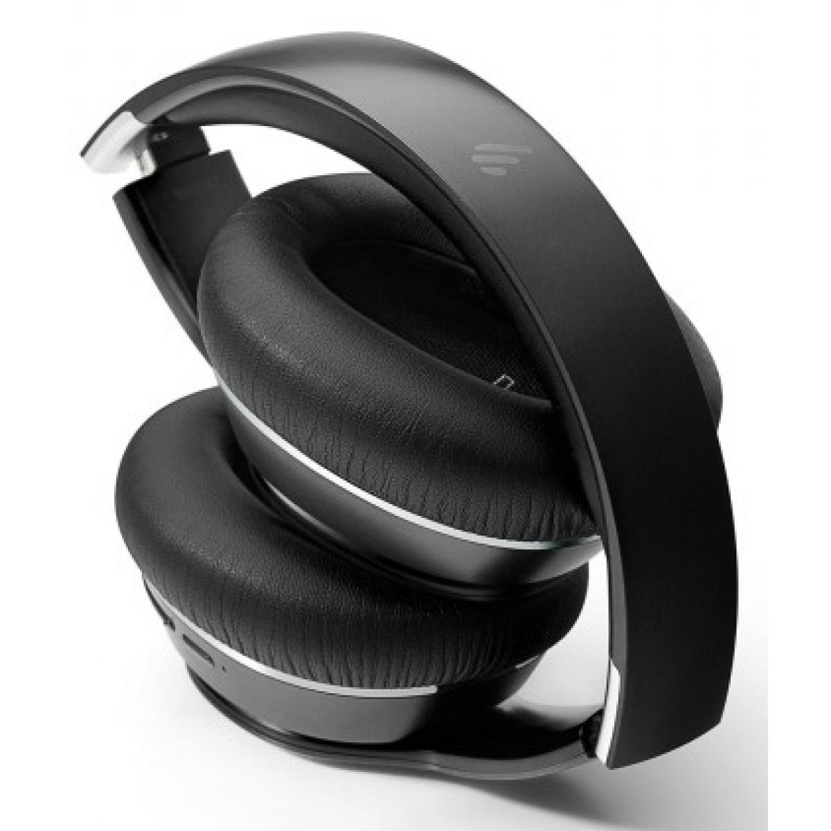 Headset Gamer Edifier W820BT, Bluetooth, Black