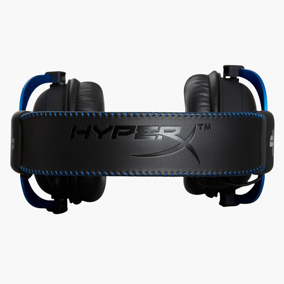 Headset Gamer HyperX Cloud Blue, PS4, 3.5mm, Black/Blue, HX-HSCLS-BL/AM