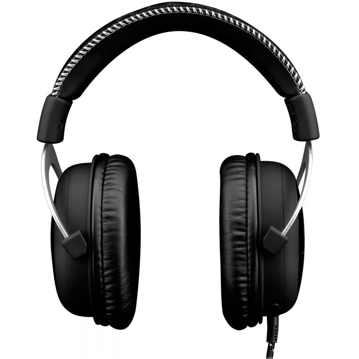 Headset Gamer HyperX CloudX Xbox One/PC - HX-HSCX-SR/LA