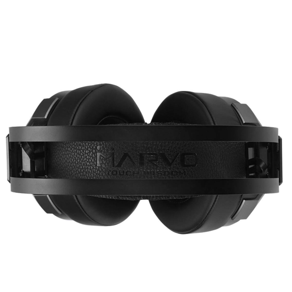 Headset Gamer Marvo HG9015G 7.1, LED RGB Rainbow