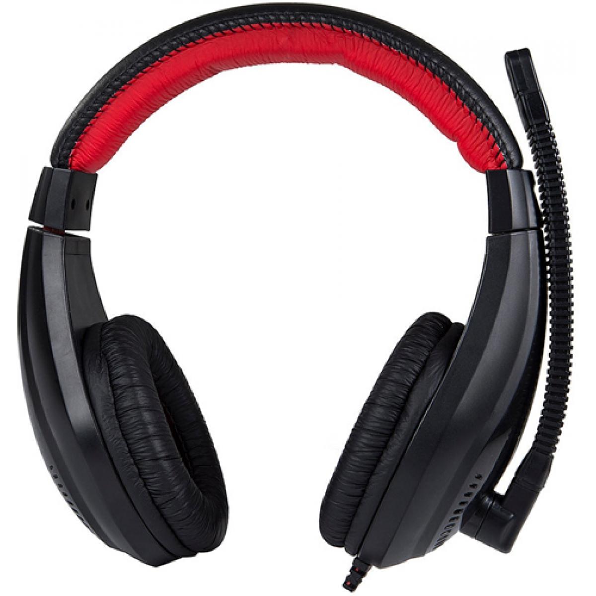 Headset Gamer Marvo Scorpion H8320 Preto