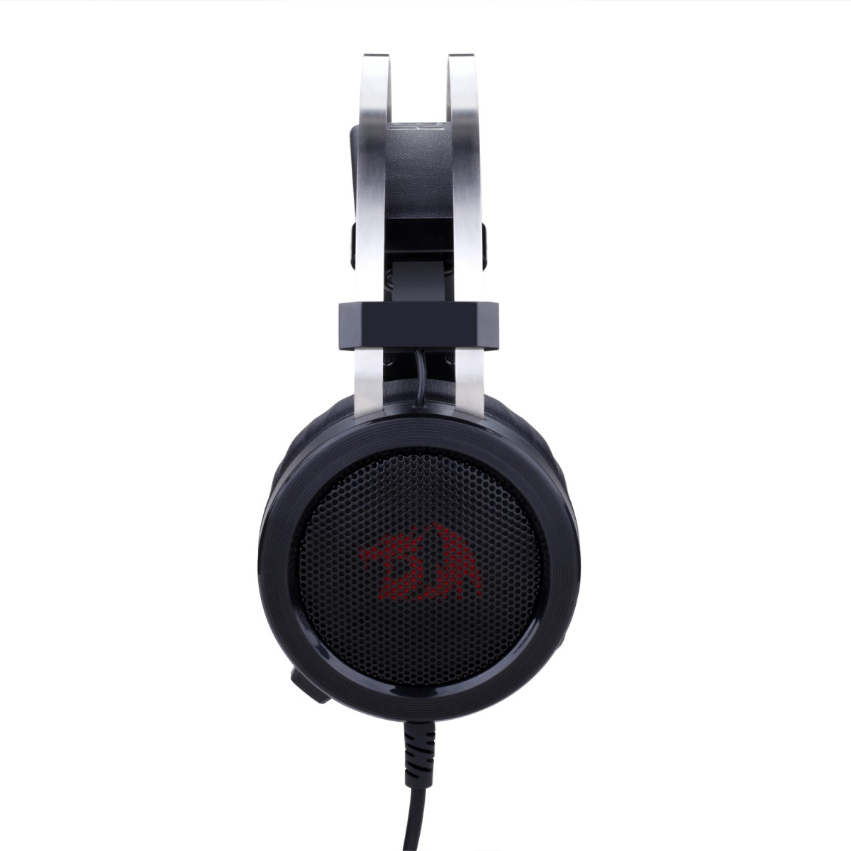 Headset Gamer Redragon Scylla H901 Preto - Open Box