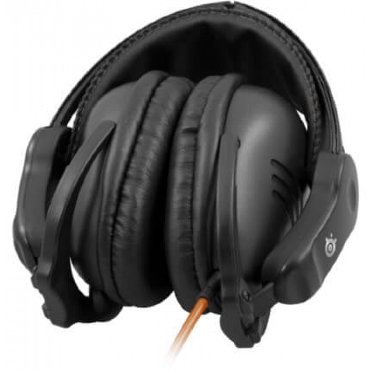 Headset Gamer Steelseries 3Hv2 Dolby 7.1 Preto 61023
