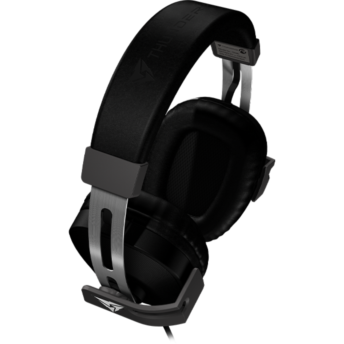 Headset Gamer ThunderX3 TH40 Multi Color surround 7.1