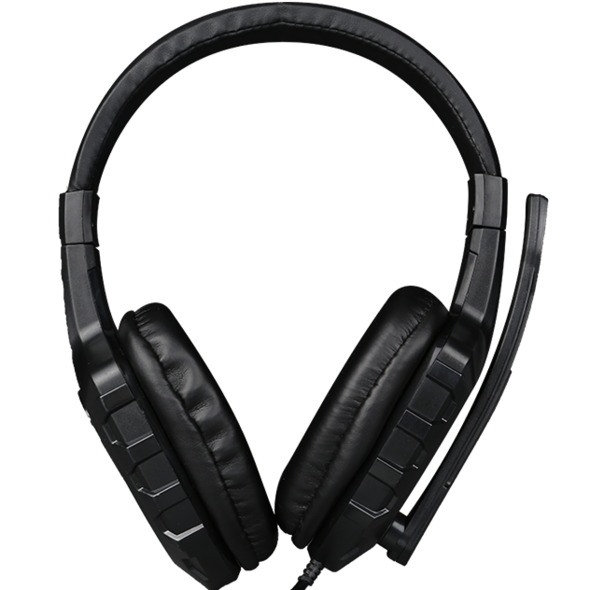 Headset Gamer XTRIKE-ME HP-302, Black, Backlit, HP302BK