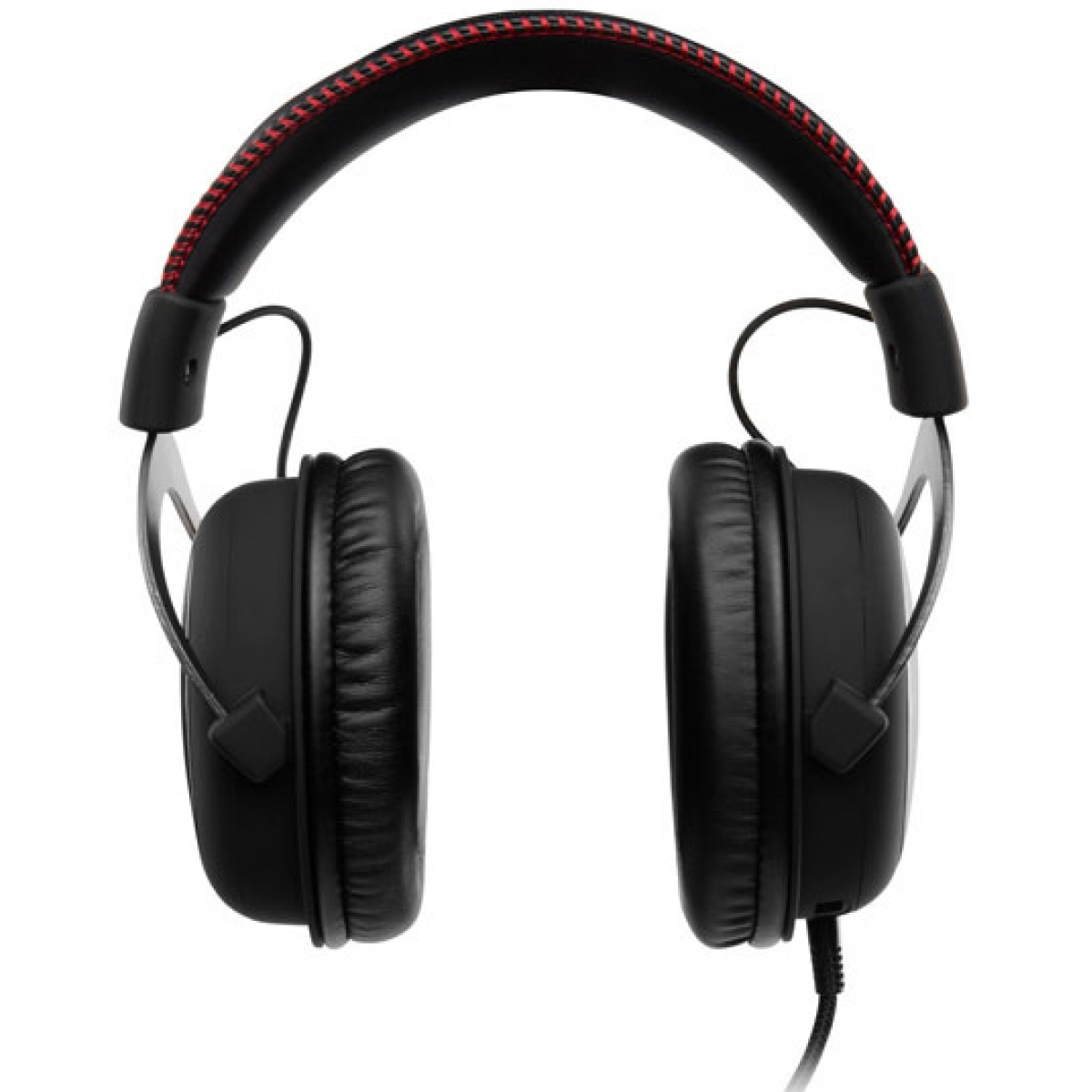 Headset HyperX Cloud Core Kingston Red/Black KHX-HSCC-BK-LR