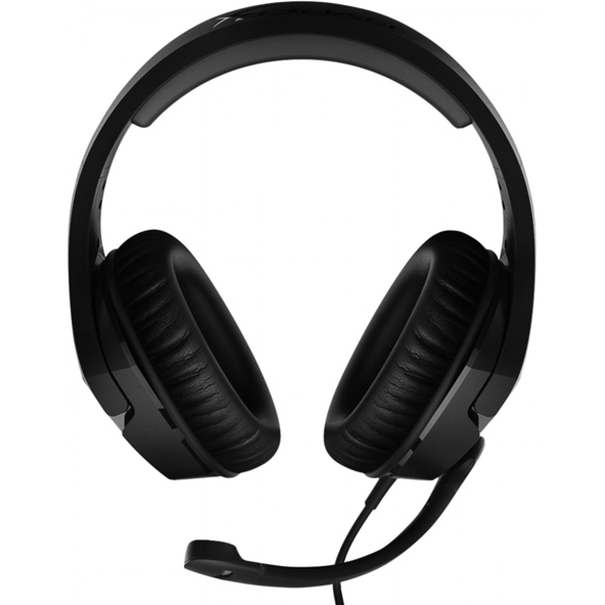 Headset Gamer HyperX Cloud Stinger, Drivers 50mm, Múltiplas Plataformas, P2 e P3, HX-HSCS-BK/NA