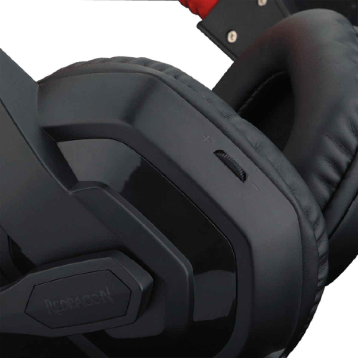 Headset Redragon Ares, Estéreo, H120