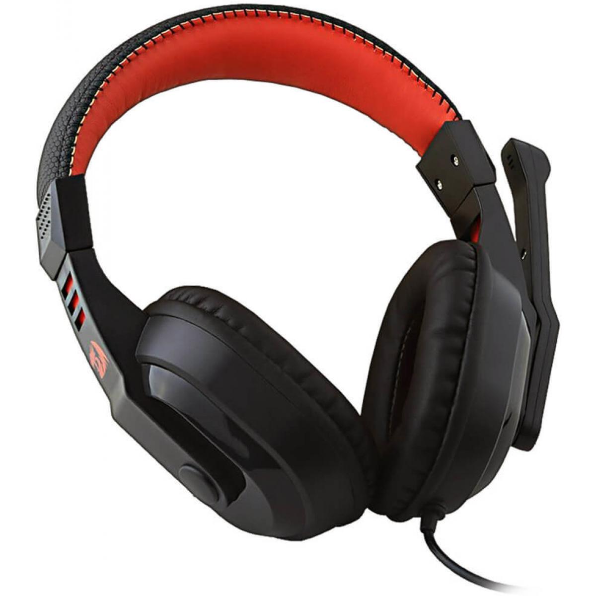 Headset Redragon Garuda H101