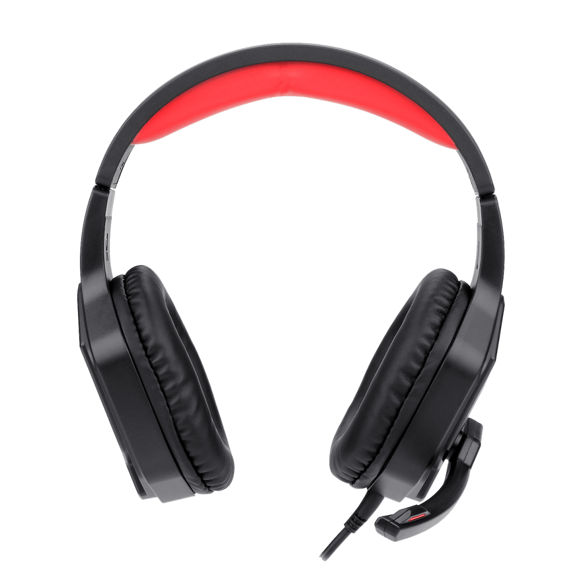 Headset Redragon Themis, Estéreo, LED, H220